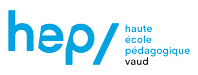 Logo of Moodle HEP Vaud (Cours)